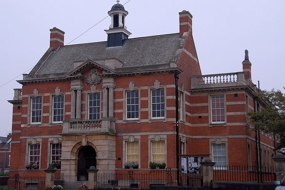 Cleethorpes Town Hall