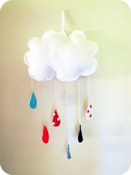 Fluffy Cloud Mobile