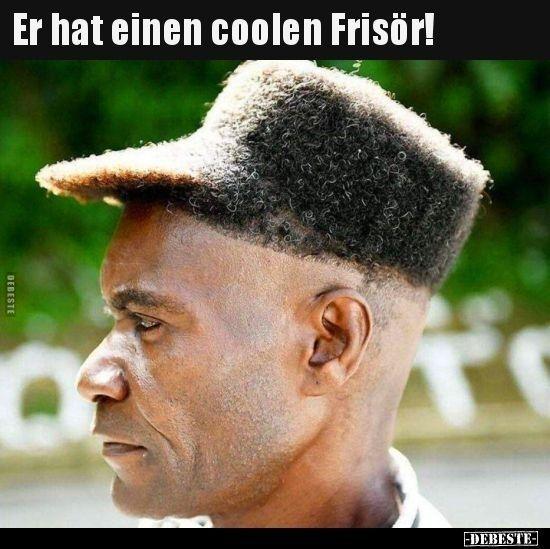 Frisor Friseur Lustig Witzig Bild Bilder Spruch Spruche Kram Haarschnitt Echt Lustig Bilder Friseur Spruche