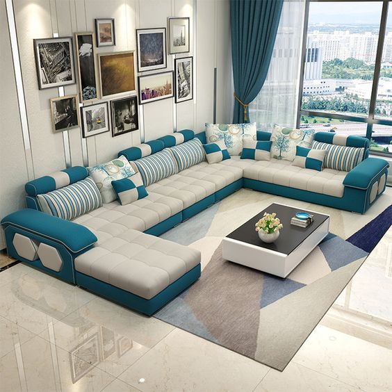 Farisdecor Sophisticated Living Rooms غرف جلوس متطورة 2018 Living Room Sofa Set Modern Furniture Living Room Living Room Sofa Design