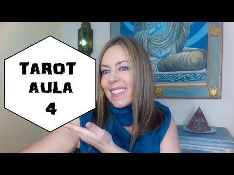 Tarot Aprenda Jogar Pra Voce Aula 4 Youtube Tarot Tarot Cigano Gratis Jogo De Tarot