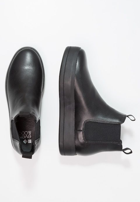 Even\u0026Odd Ankle Boot - black - Zalando