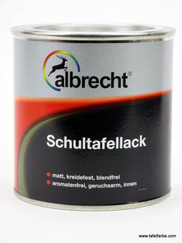 Albrecht Schultafellack grün matt