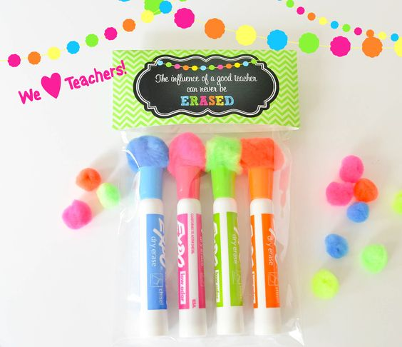 dry erase markers for teachers