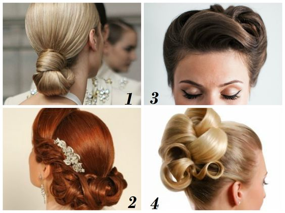 Dance Hairstyles, Hairstyles And Ballroom Dance Hair On