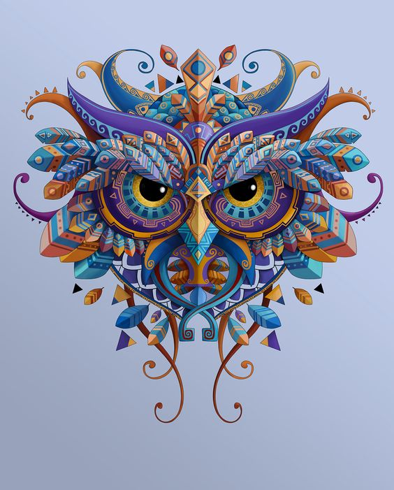 OWL on Behance