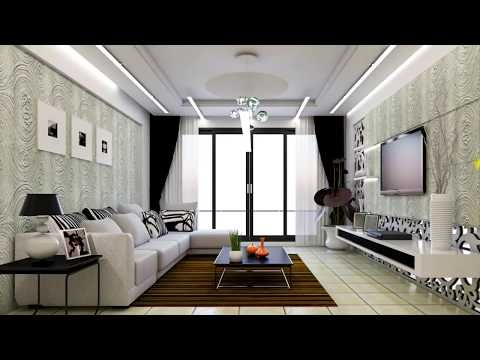 Vray Rendering For Sketchup Nice Living Room Rendering In Sketchup 2017 Using Latest Vray 3 40 Youtube