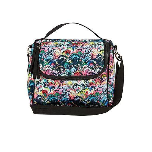 Cynthia Rowley Lunch Bag Marble 50536 Bags Cynthia Rowley