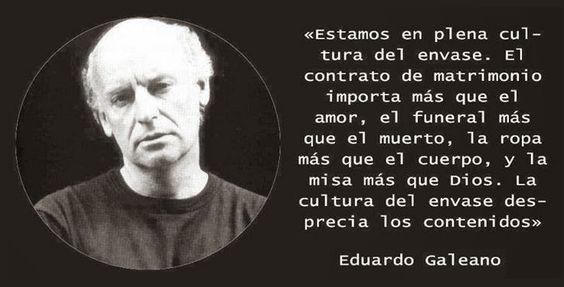 20 Frases De Amor De Eduardo Galeano: Amor, Funeral And El Amor On Pinterest