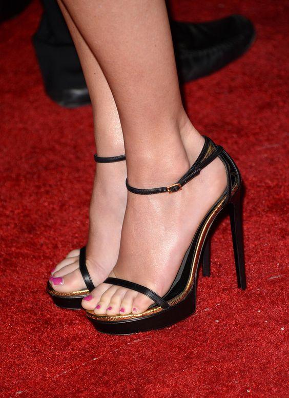 Erin Andrewss Feet