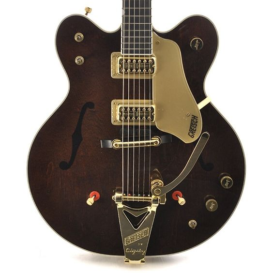 gretsch country gentleman f holes | Details about Gretsch G6122-1962 Country Gentleman