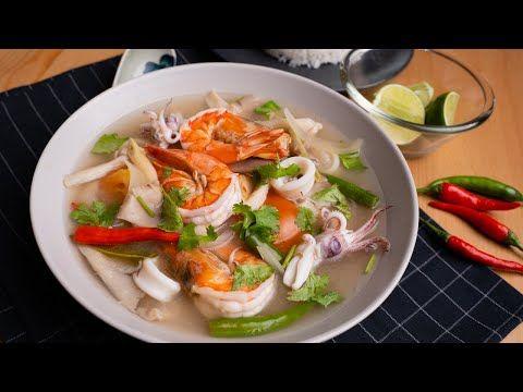 Pin Di Makanan Thai