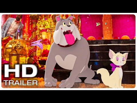 Pin By Phiferkimberly On Movies I Like In 2021 Tom And Jerry Animated Movies Animation