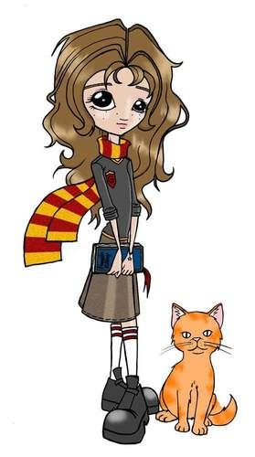 how to talk like hermione granger