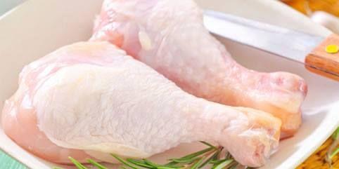 ¿Cómo descongelar el pollo rápidamente? #Descongelar_pollo #recetas #trucos #consejos #cocina #pechugas #pollo #carne #agua #sal