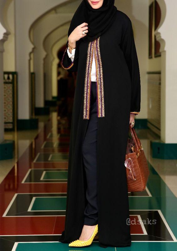 DSaks in Mauzan abaya, 2013