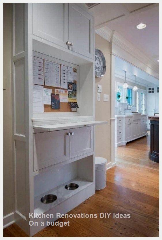 10 Diy Solutions To Renew Your Kitchen 1 Diy Kitchen Renovation