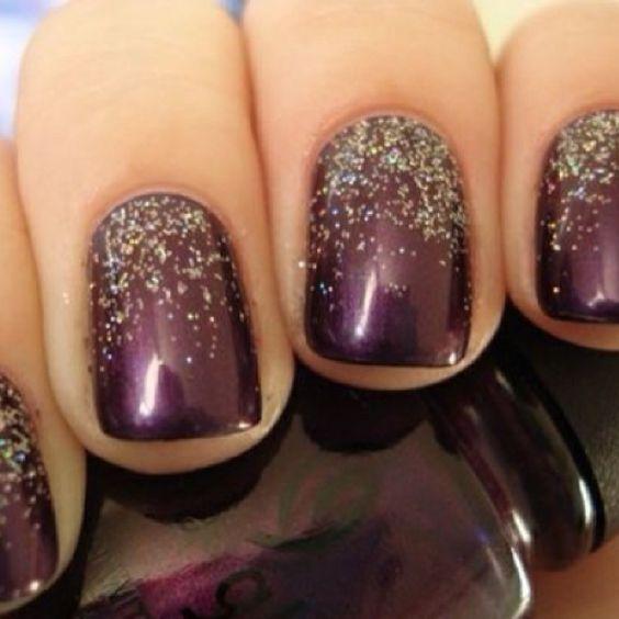 Love the purple color!