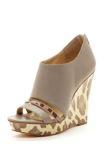 Stunning Wedges Summer  Shoes