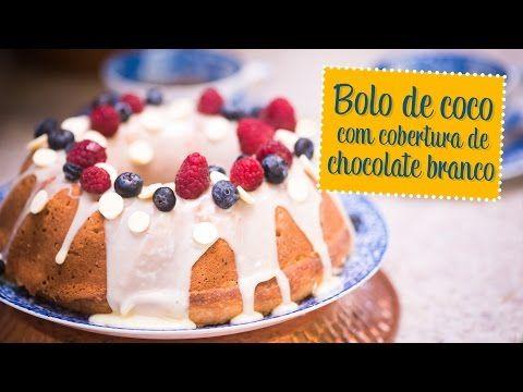 Moldando Afeto » bolo de coco — o chef e a chata