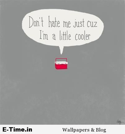 Little Cooler