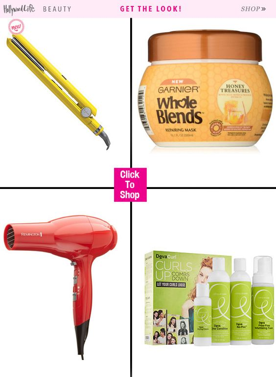 New Hair, New You: Shop Garnier Whole Blends & Other New Products We Love