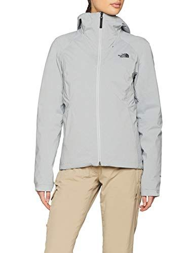 THE NORTH FACE Damen Thermoball Triclimate Jacke TNF Light