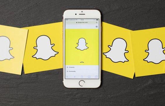 سناب شات يضيف عدسات خاصة لتحديات رقص تيك توك Snapchat Account Snapchat Accounting