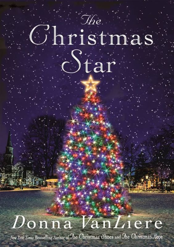 Review: The Christmas Star by Donna VanLiere. A feel-good story that emphasizes the heart of the Christmastime season. The Genre Minx Book Reviews.