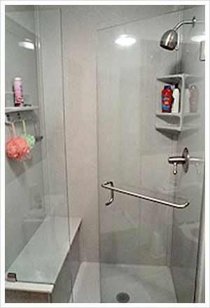 Onyx Matte Finish Bathroom Shower Base Pan Onyx