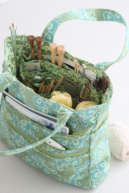 Knitting Bag Patterns To Sew : Best knitting bag ever ideas pinterest