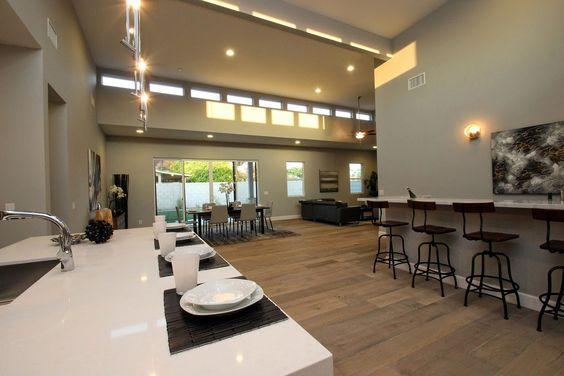 29th Place Kitchen #homestaging #design #interiordesign #homedesign #realestate #scottsdale #phoenix #revamp #getrevamped