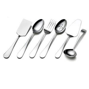 35% Off was $40.00, now is $25.98! Towle Living Basic 6-Piece Hostess Set
