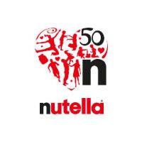 Hurra,Hurra unsere Nutella gibt es schon seid 50 Jahr drum war unsere Kindheit immer munter und froh, weil wir uns schmieren  seid 50 Jahre...