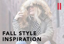 Fall Style Inspiration || KIIND OF