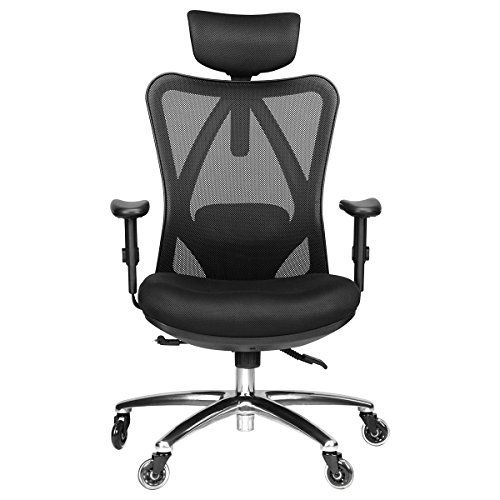 Ergonomic Adjule Office Chair