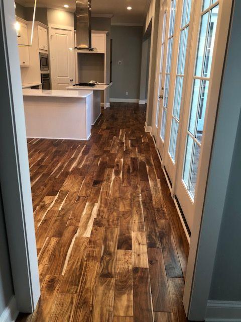 Palmetto Road Hardwood Floors The
