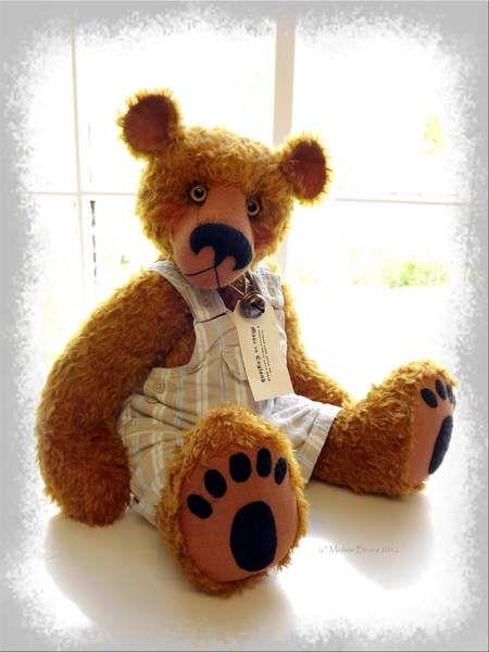 Junior by A Lanie Bear