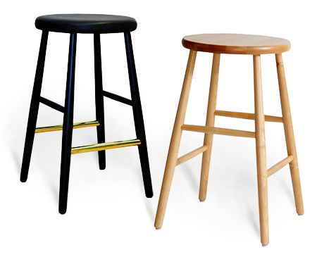 Palle utan rygg | Wigells Vackra möbler med anor | Pall