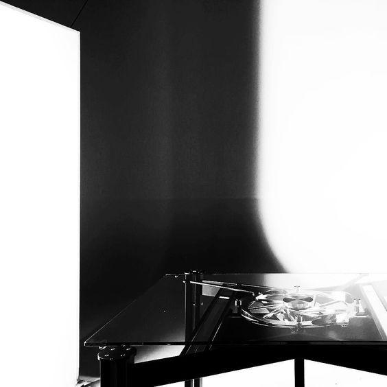 La vita da studio  #love #shooting #studio #preview #salonedelmobile #naos #design #interior #architecture #blackandwhite #bw #moment #cool #swag #alessandrobianchi #photographer