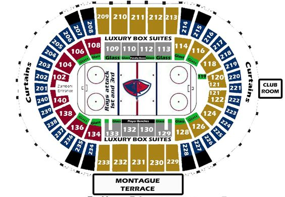 North Charleston Coliseum Seating Chart.jpg (1652×1147)