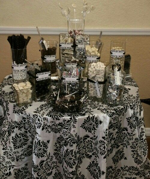 Candystation by Events by Car'Lisa