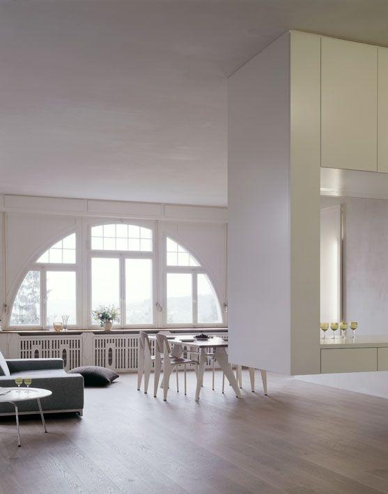 Gus Wüstemann : 5sculptures apartment   FLODEAU