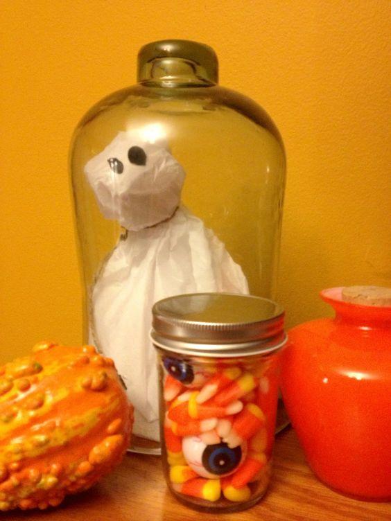 Halloween at RodchenkoBlue.com: