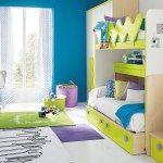 6 DIY Fun Ways To Decorate A Kids Bedroom