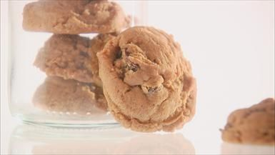 Double Ginger Cookies from #GiadaAtHome