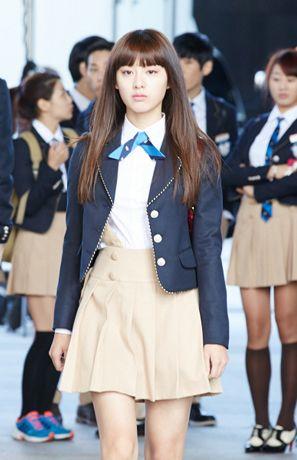 Kim Ji Won ♡ #Kdrama - THE HEIRS (THE INHERITORS) a really ...