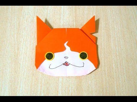 簡単 折り紙 : こまじろう 折り紙 : jp.pinterest.com