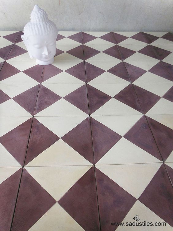 Concrete Tiles Cement And Bali On Pinterest