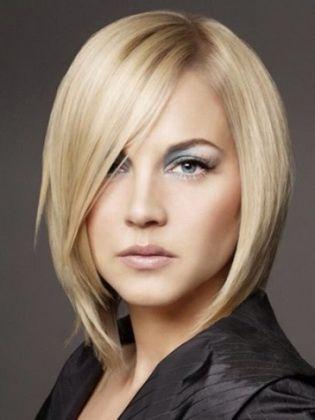 Weibliche Frisuren Geeignet Fur Ovale Gesichtsform Kurz Haar Frisuren Kurzhaarfrisuren Kurzhaarschnitte Bob Frisur Elegant